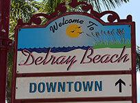 {Miami, Broward and West Palm beach}