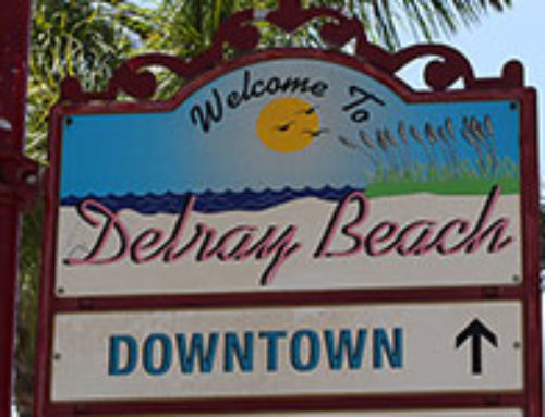 Delray Beach Glass Repair